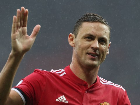 Former Chelsea star Nemanja Matic claims he is now living the dream at Manchester United