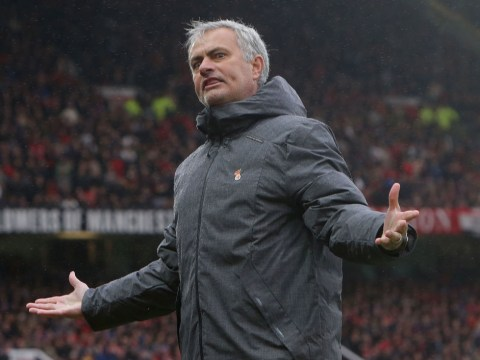 Jose Mourinho slams Manchester United fans over treatment of Romelu Lukaku versus Tottenham