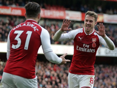 Arsene Wenger says Arsenal's comeback ability is proving the doubters wrong
