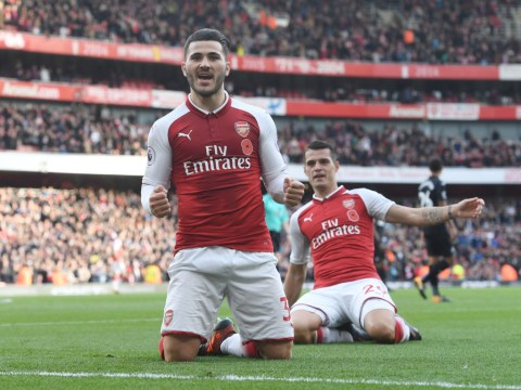 Arsenal star Alexis Sanchez delivers verdict on summer signing Sead Kolasinac