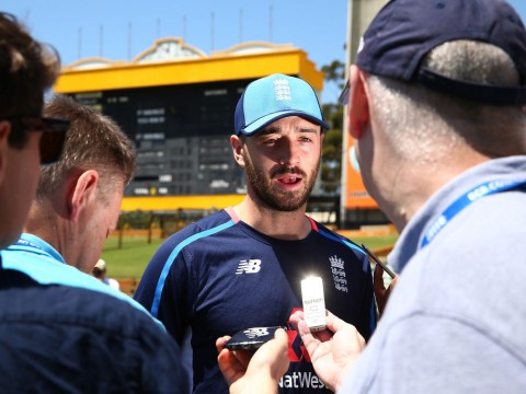 England batsman James Vince hits back at Australia stars David Warner and Mitchell Starc