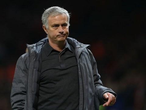 Jose Mourinho told to unleash Manchester United trio against weak Chelsea
