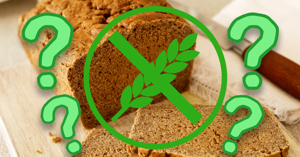 5 ingredients in gluten-free foods that will surprise you