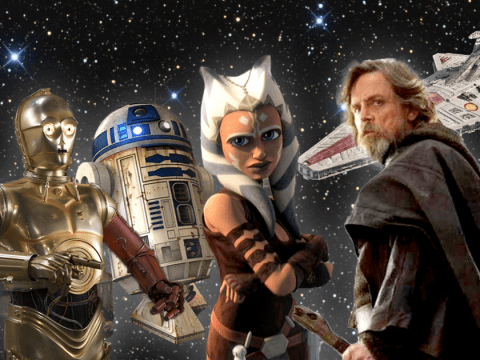 5 TV shows Star Wars fans really want to see