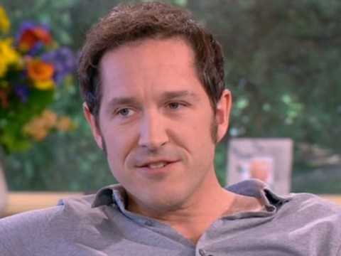 Doctor Foster's Bertie Carvel hints tonight will be 'his final appearance on national TV'