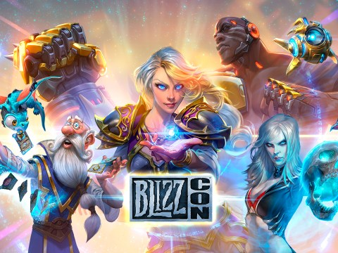 When is Blizzcon 2018 and can you still get tickets?