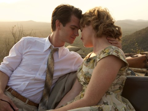 London Film Festival review:  Andy Serkis' dull directorial debut Breathe is more of a Sunday night snoozefest