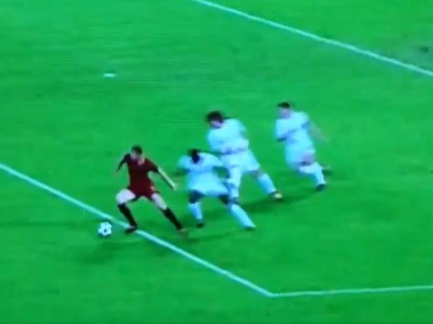 Chelsea trio embarrass themselves with schoolboy defending during capitulation at Roma