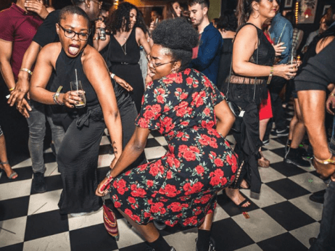 A Black Girls festival is coming to London this weekend