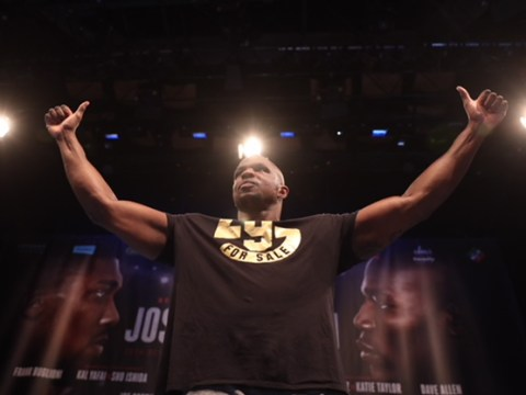 Deontay Wilder offered Dillian Whyte fight to earn Anthony Joshua showdown