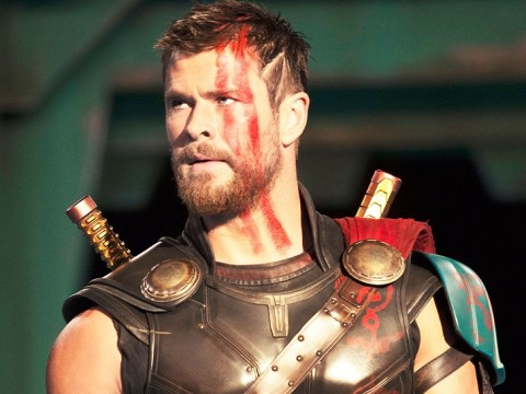 Avengers: Infinity War left Chris Hemsworth feeling like 'the new kid in school'