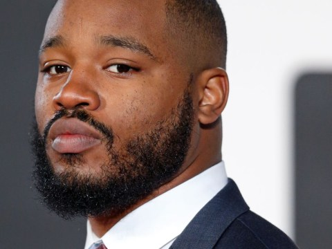 Black Panther director Ryan Coogler on Harvey Weinstein allegations: 'I feel a responsibility to speak up'