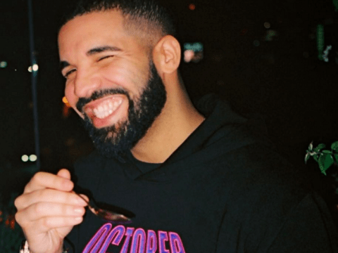 Drake throws himself a bar mitzvah-style birthday with Leonardo Dicaprio, Kelly Rowland and Jamie Foxx as guests