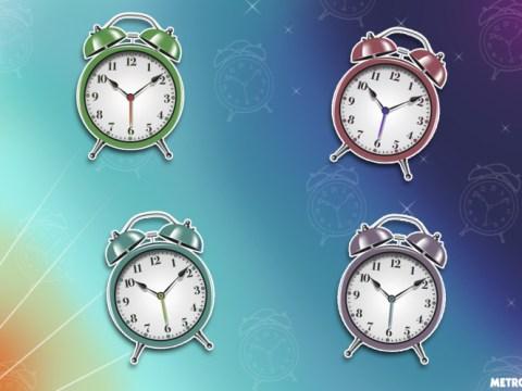 When do the clocks go back this autumn? Why sunlight and sleep is vital