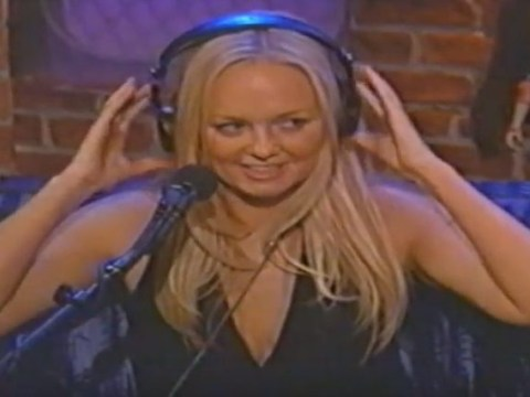 Howard Stern asks Emma Bunton vile, sexist questions in unearthed interview from 2005