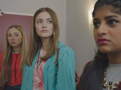 Why the Hollyoaks self harm episode is a masterpiece of informative television for young people