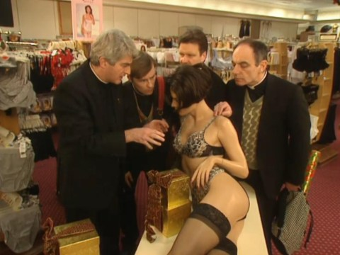 10 reasons why Father Ted's A Christmassy Ted is the greatest Christmas TV special ever