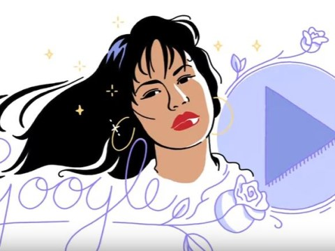 Why is Selena on Google? Selena Quintanilla gets Doodle tribute