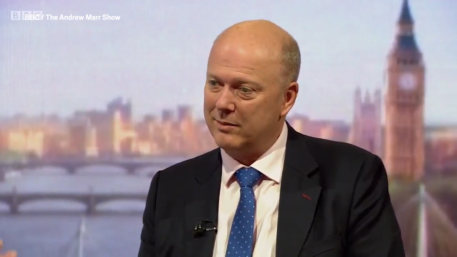 No deal Brexit 'bad for EU' but 'UK will succeed whatever happens', says Tory minister
