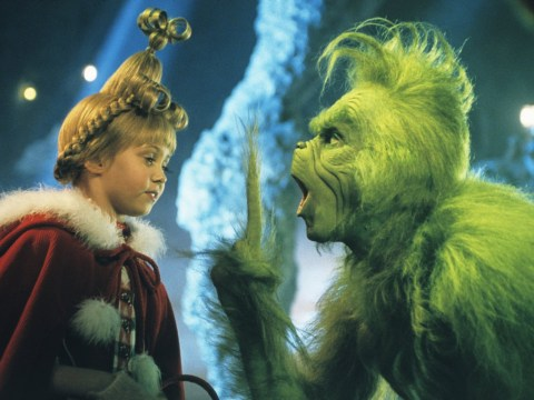 5 reasons The Grinch is the best Christmas movie of all time