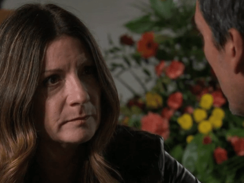Emmerdale spoilers: Harriet Finch discovers that Moira Dingle killed Emma Barton?
