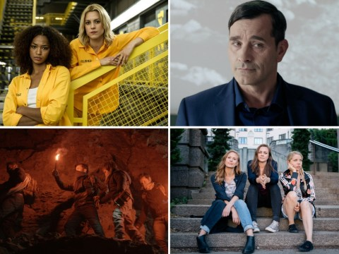 The best of world drama: 6 foreign language shows to watch on Walter Presents