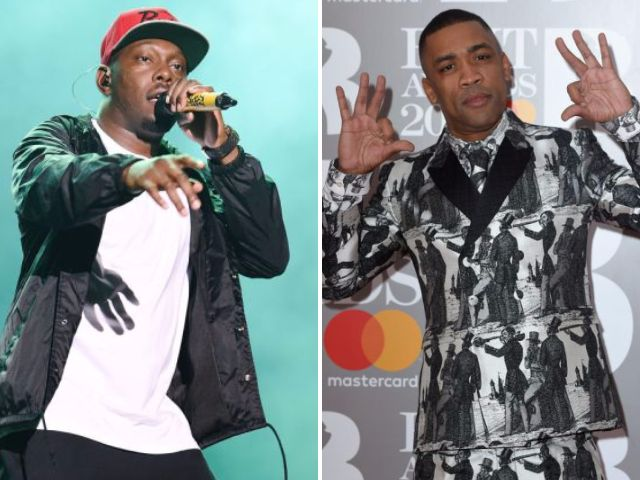 Wiley ends vicious feud with Dizzee Rascal: 'I have nothing but respect'