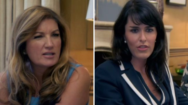 The Apprentice 2017: Karren Brady shuts down candidate who suggests men will only buy from 'attractive' women