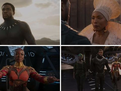 Black Panther UK release date, trailer, cast and everything you need to know