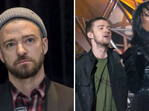 Justin Timberlake is getting flack for being selected as the 2018 Super Bowl halftime headliner