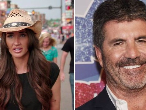 Simon Cowell left Megan McKenna 'fuming' after questioning whether she could sing country music