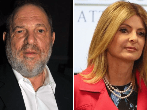 Harvey Weinstein's crisis continues as notorious Hollywood lawyer Lisa Bloom resigns