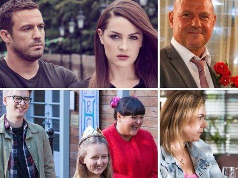 Sienna horror, Milo wedding revenge and 8 more Hollyoaks spoilers revealed
