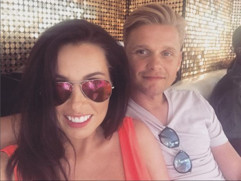 Jeff Brazier proposes to girlfriend of four years Kate Dwyer – and sons Freddy and Bobby will be his best men