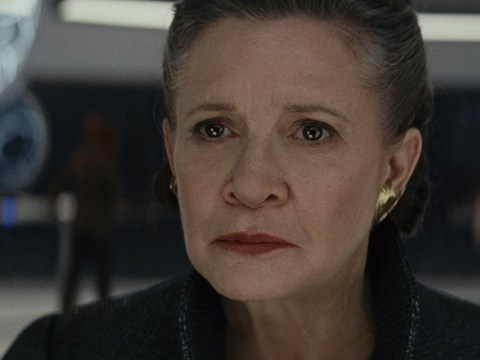 Why Star Wars: The Last Jedi will be so important for General Leia