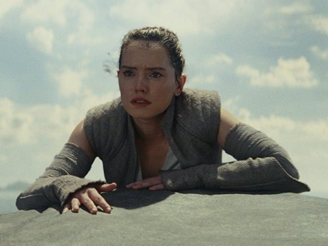 Who are Rey's parents and are they revealed in Star Wars: The Last Jedi?
