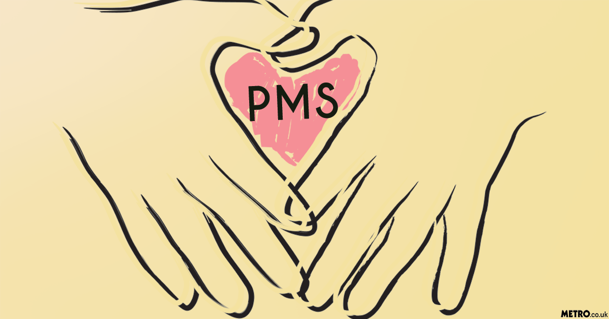 We Should Talk About The Positive Aspects Of PMS