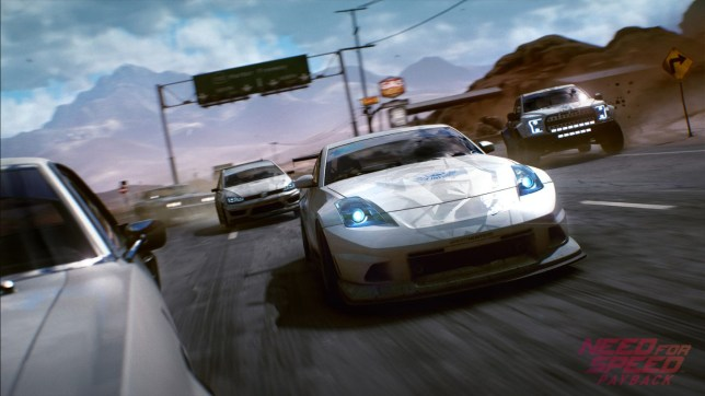 Need For Speed and Plants Vs. Zombies confirmed for this Christmas