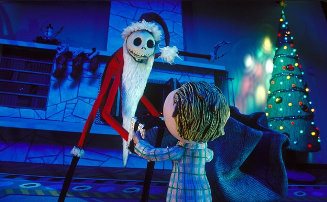 The Nightmare Before Christmas Is The Greatest Festive Film Ever