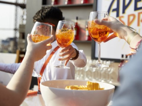 Prepare your livers: A four day prosecco festival is coming to London