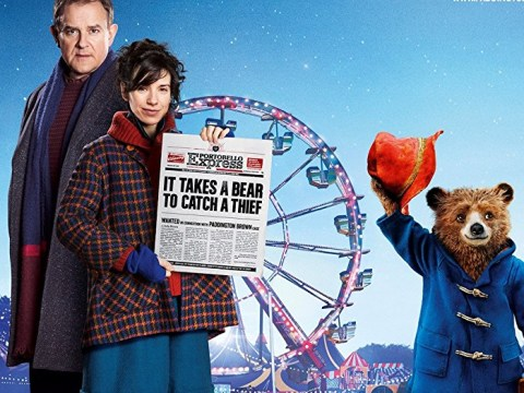 When is Paddington 2 out on DVD and Blu Ray?