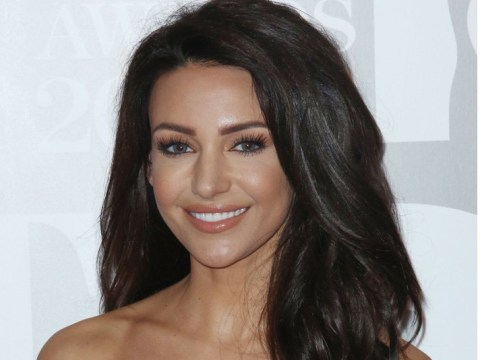 Emotional Mark Wright misses wife Michelle Keegan on his Hollywood night out: 'Nothing is good without you'