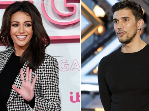 X Factor hopeful Brad Howard talks dating ex Michelle Keegan and finding romance with Lydia Calvin at boot camp
