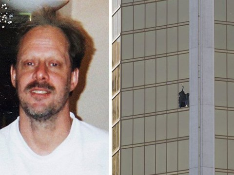 Cryptic note full of numbers found in Las Vegas shooter's hotel room