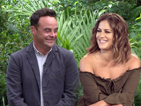 Caroline Flack 'favourite' to replace Ant McPartlin on I'm A Celebrity as he recovers after rehab