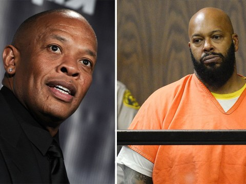Suge Knight claims 'Dr. Dre paid $20,000 to have him killed'