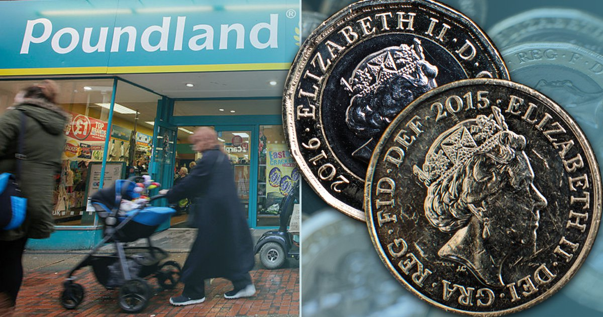 Thousands of shops will keep accepting old £1 coins after next week's deadline