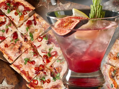 Zizzi is adding two new vegan dishes to the menu for autumn