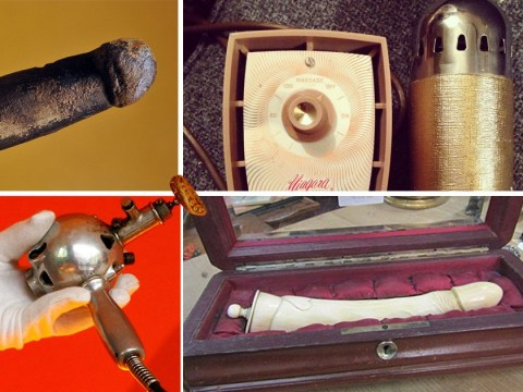 Historical Sex: Sex toys have existed for longer than you can imagine