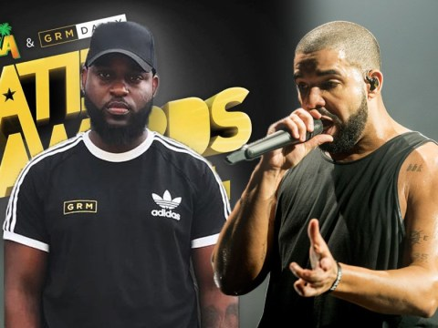 Why Drake deserves his nomination at 2017 Rated Awards which celebrates UK grime music